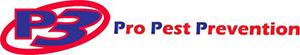 P3 Pro Pest Prevention Logo